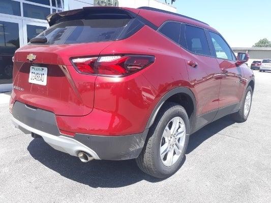 2020 Chevrolet Blazer LT in Frontenac, KS | Pittsburg ...